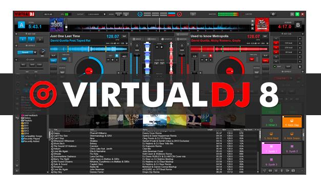download VirtualDJ.v8.0.1872-MRVAiN