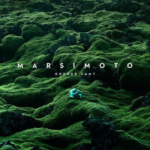 Marsimoto - Gr¬ner Samt