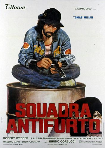 Squadra antifurto (1976) DVD5 Copia 1-1 ITA GER SUBS by B&S
