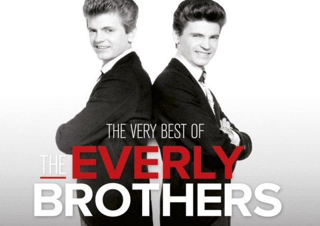The Everly Brothers - The Very Best Of (2014)