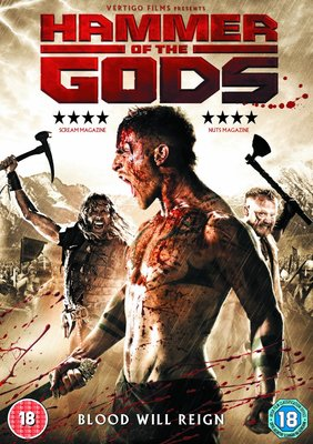 Hammer Of The Gods (2013) DVD9 Copia 1-1 ITA ENG SUB