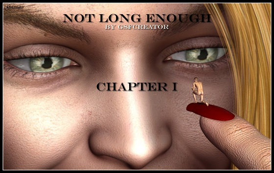 Not Long Enough - Chapter 1