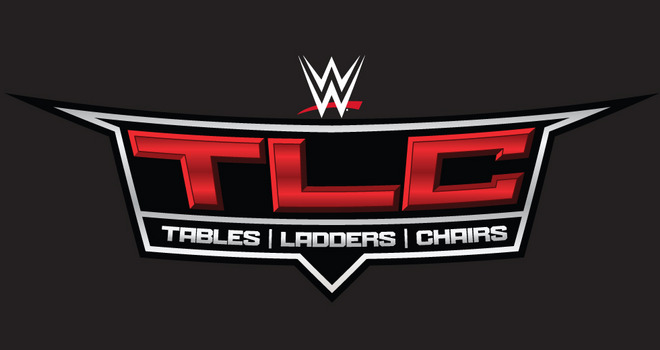 Odtocygt in WWE Tables, Ladders & Chairs 2014 German xvid