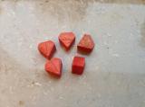Rote superman extasy