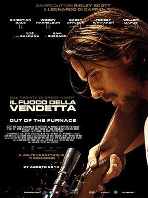 Il Fuoco Della Vendetta (2013) DVD9 Copia 1-1 ITA ENG SUB