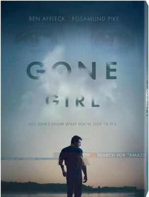 L' Amore Bugiardo - Gone Girl (2014) DVD9 Copia 1-1 ITA ENG UKR RUS GER SUBS