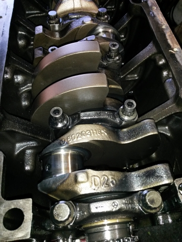 Max´s 190D 2,5 Turbodiesel