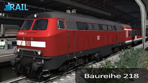Railworks Ts2015: South London Network Route Add-On