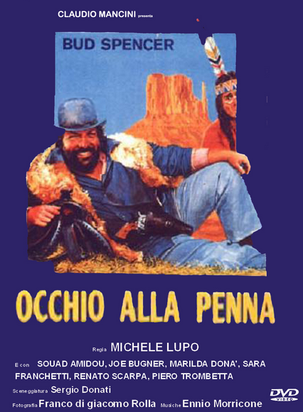 Occhio alla penna (1981) [UNCUT] DVD9 Copia 1-1 ITA ENG GER SUBS by B&S