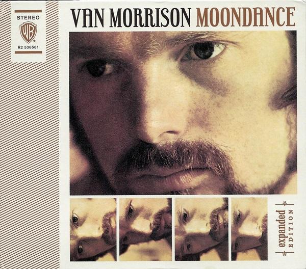 Morrison Moondance Deluxe Van Morrison – Moondance 1970