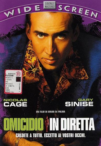 Omicidio in diretta (1998) DVD5 Compresso ITA by B&S
