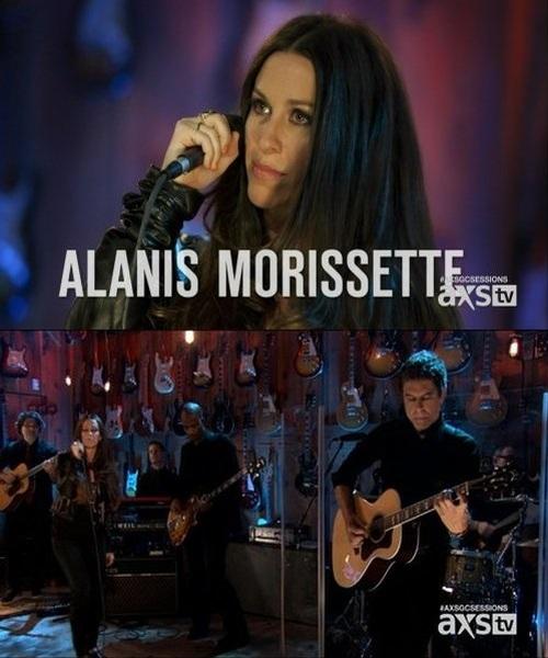 Morissette, Alanis - Heartwood Guitar Instruction