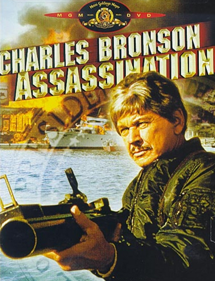 Assassination (1987) DVD5 Copia 1-1 ITA SPA ENG GER FRE SUBS by B&S