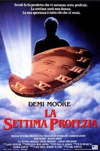 La settima profezia (1988) DVD5 Copia 1-1 ITA GER ENG SUBS by B&S
