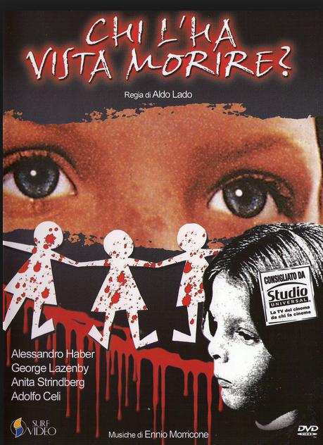 Chi l'ha vista morire ? (1972) DVD5 Compresso by B&S