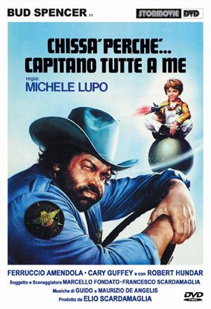 Chissà perché... capitano tutte a me (1980) DVD5 Compresso ITA SUB by B&S