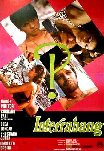Interrabang (1969) DVD9 Copia 1-1 ITA SUBS by B&S