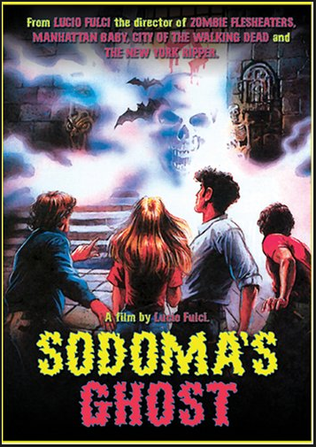 Il fantasma di Sodoma (1988) DVD5 Copia 1-1 ITA GER by B&S
