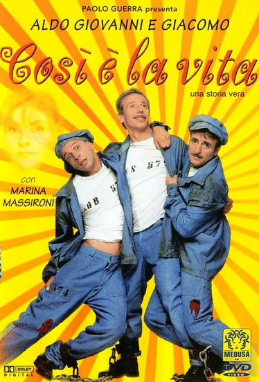 Così è La Vita (1998) DVD9 Copia 1-1 ITA SUBS