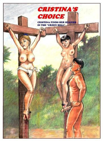 Wild erotic shower sex