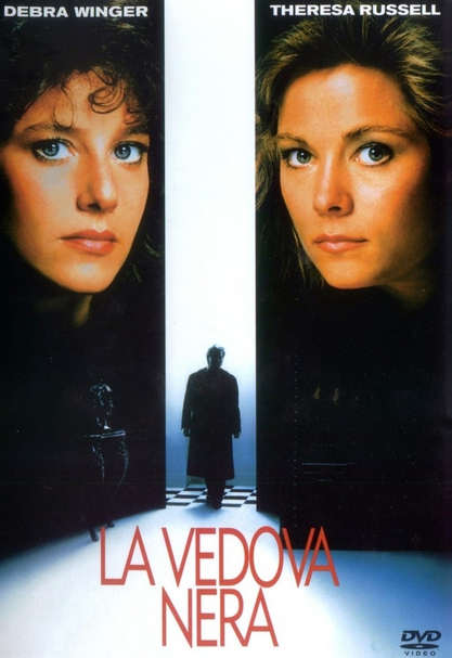 La vedova nera (1987) DVD9 Copia 1-1 ITA ENG SPA FRE GER POL SUBS by B&S