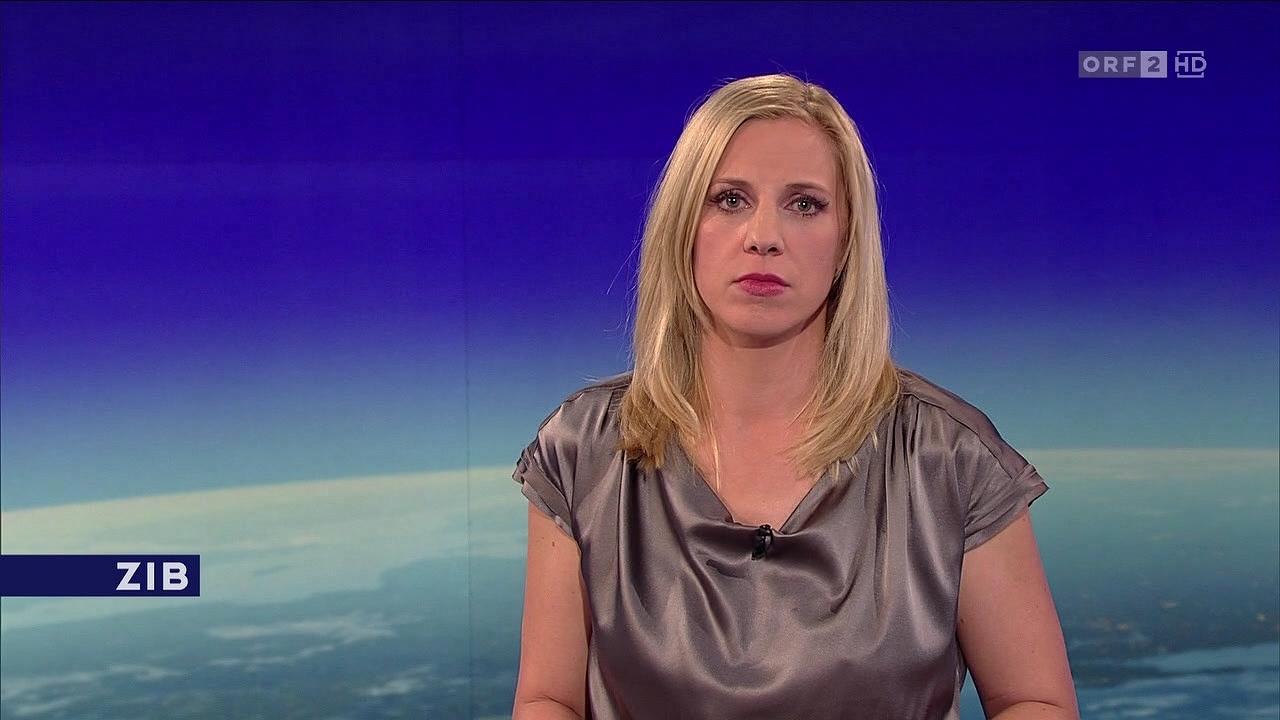 Susanne h ggerl in der quot zeit im bild quot am 31 12 2014 bilder multikulti tv