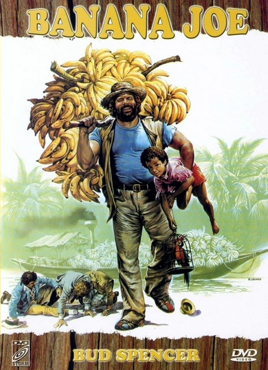 Banana Joe (1982) DVD5 Copia 1-1 ITA ENG SUBS by B&S