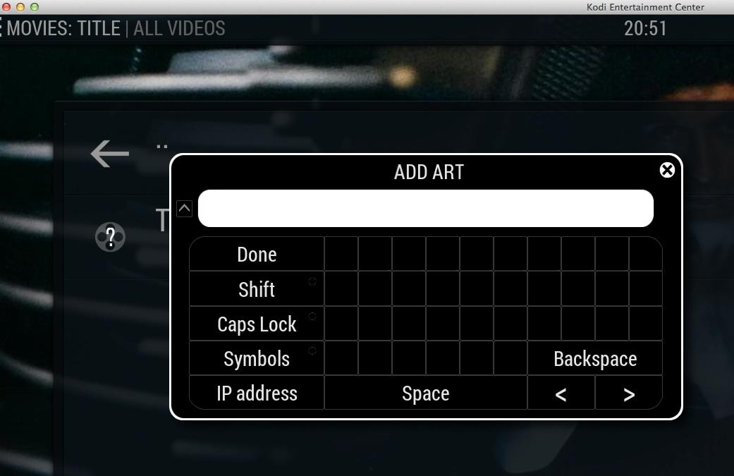 how to change background art in aeon nox