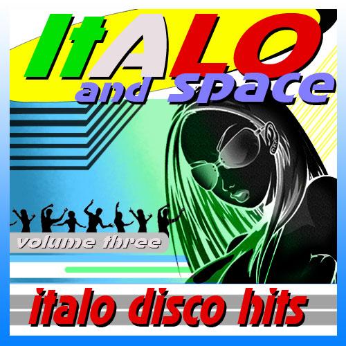 Italo and Space Vol. 3 (2015)