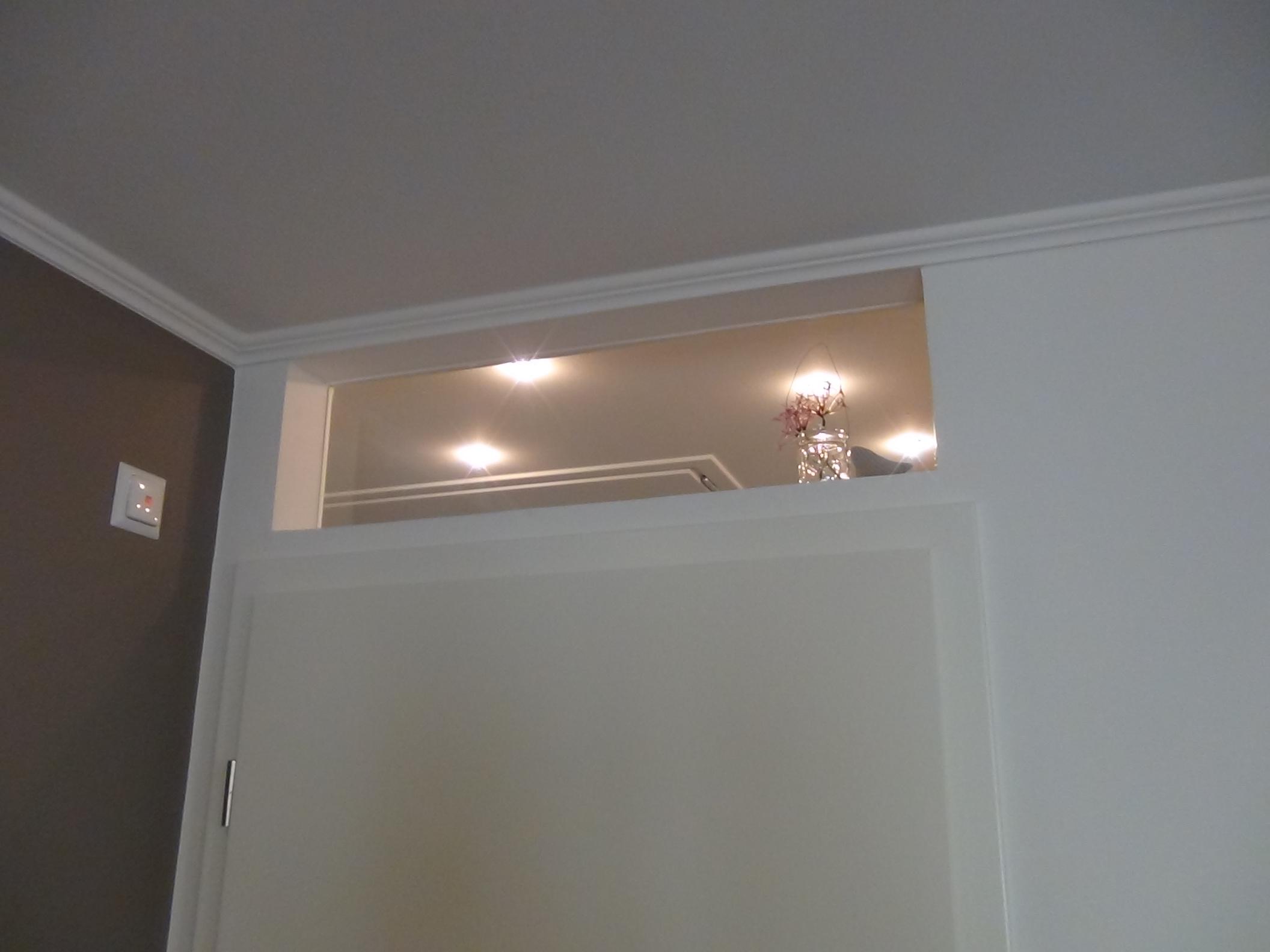 Glas ins oberlicht einbauen - Oberlicht in wand einbauen ...