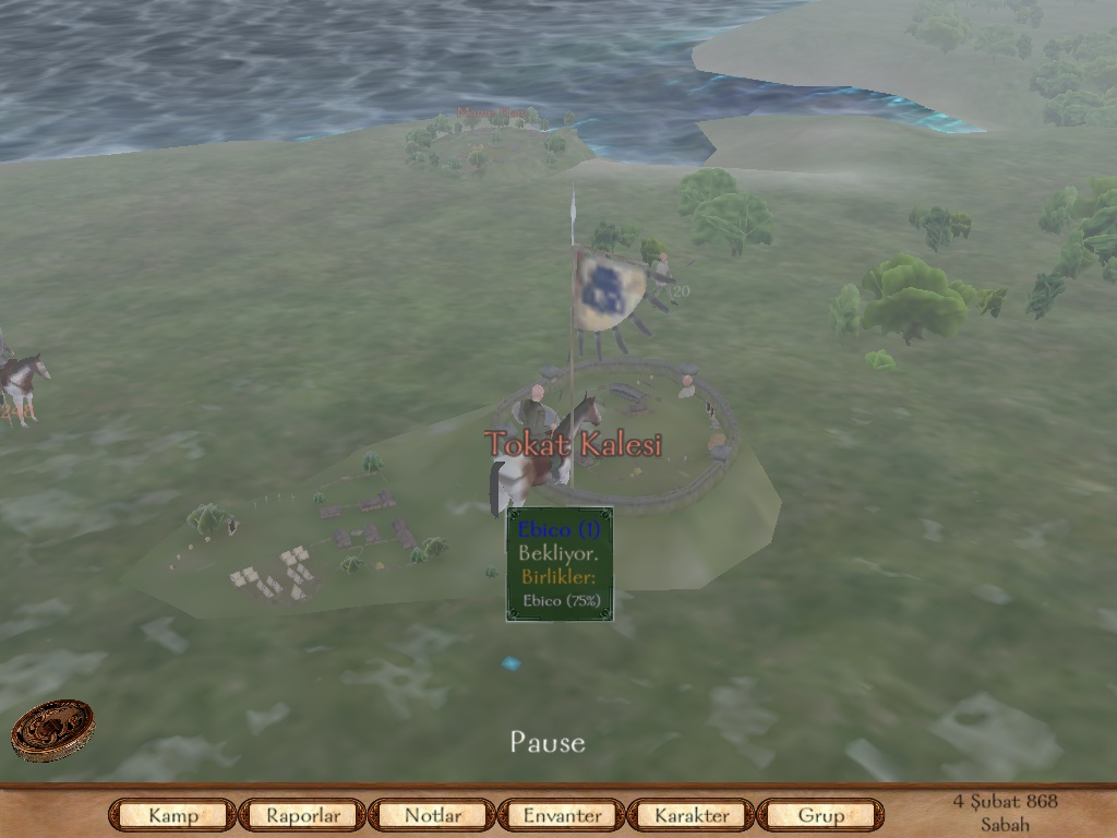 мод на варбанд viking conquest скачать