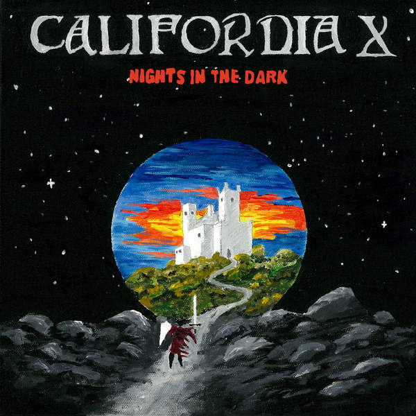 California X - Nights in the Dark (2015)