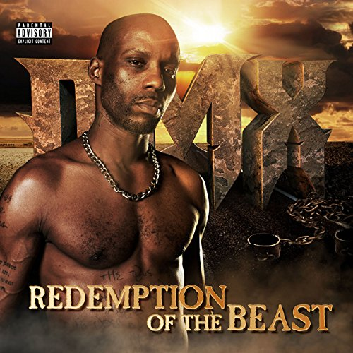DMX - Redemption of The Beast (DeluxeEdition) (2015)