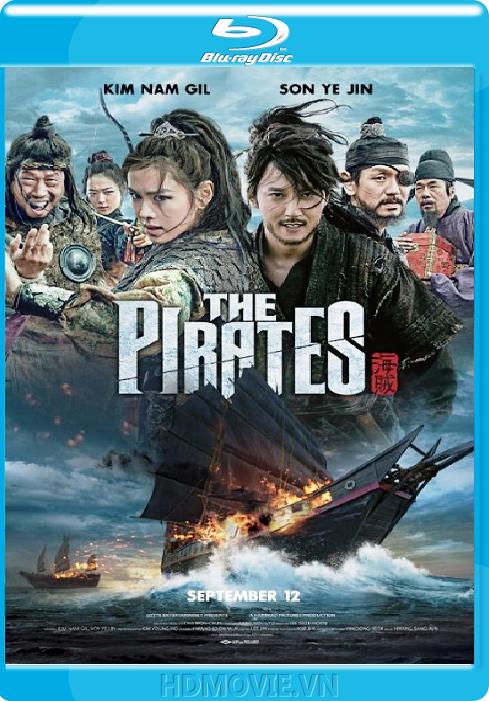 pirates das siegel des königs