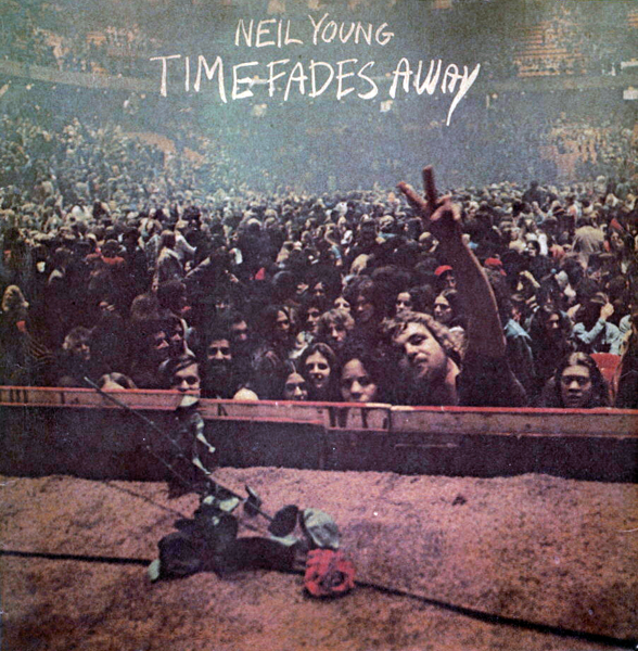 Neil Young – Time Fades Away 1973 (2014) [24bit FLAC]