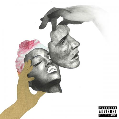 Dawn Richard - Blackheart (2015)