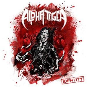 Alpha Tiger - iDentity (2015)
