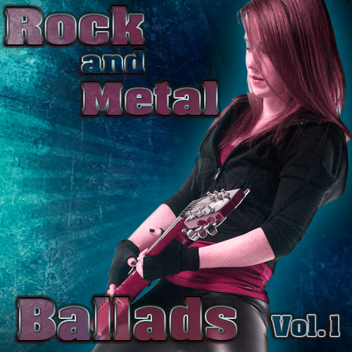 Rock and Metal Ballads. Vol.1 (2015)
