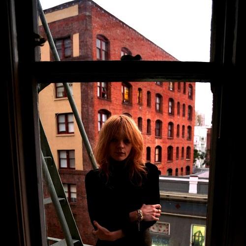 Jessica Pratt - On Your Own Love Again (2015)