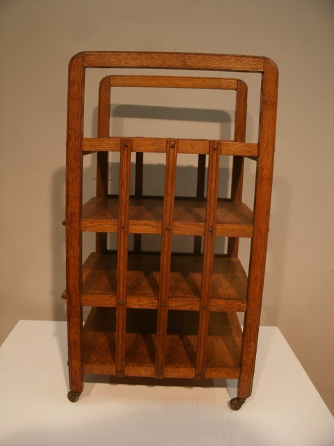 bauhaus regal b cherregal etagere treppenregal aktenregal art deco gropius era. Black Bedroom Furniture Sets. Home Design Ideas