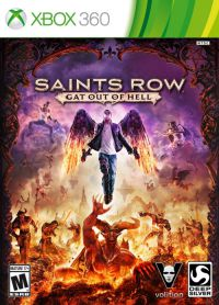 Saints Row Gat out of Hell XBOX360 – COMPLEX