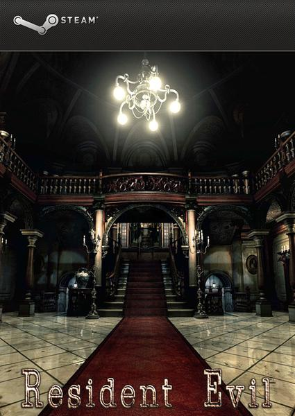 Resident Evil HD Remaster – CODEX