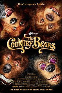 Dsc8llyt in Die Country Bears Hier tobt der Baer German 2002 AC3 DVDRiP x264