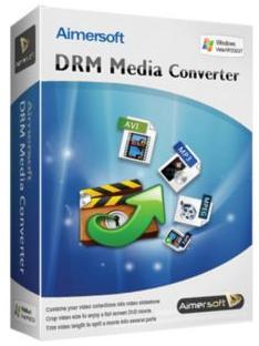 Aimersoft Drm Media Converter v1.5.6.0