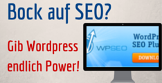 SEO-Power für deinen Wordpress-Blog