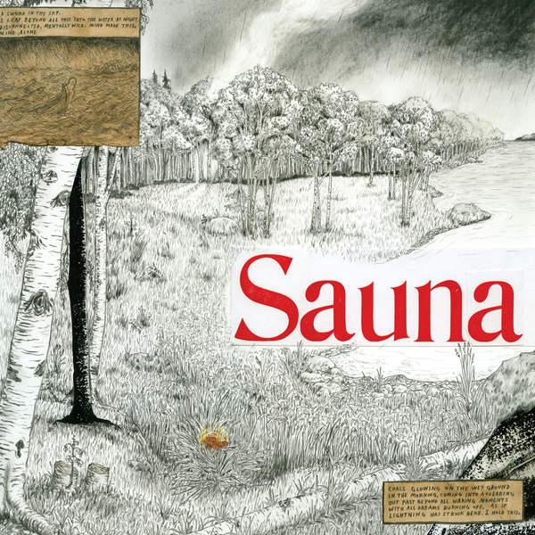 Mount Eerie - Sauna (2015)