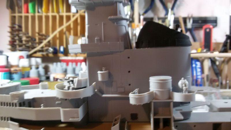 USS Missouri BB-63 / Trumpeter,  1:200 - Seite 2 N7v92zww