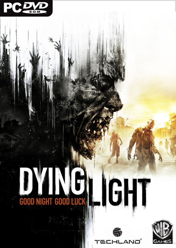 Dying Light Ultimate Edition Incl Update 6 MULTi2 – x X RIDDICK X x