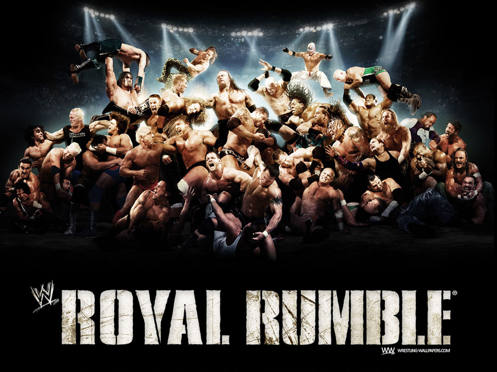 I5o79p99 in WWE Royal Rumble 2015 German Xvid