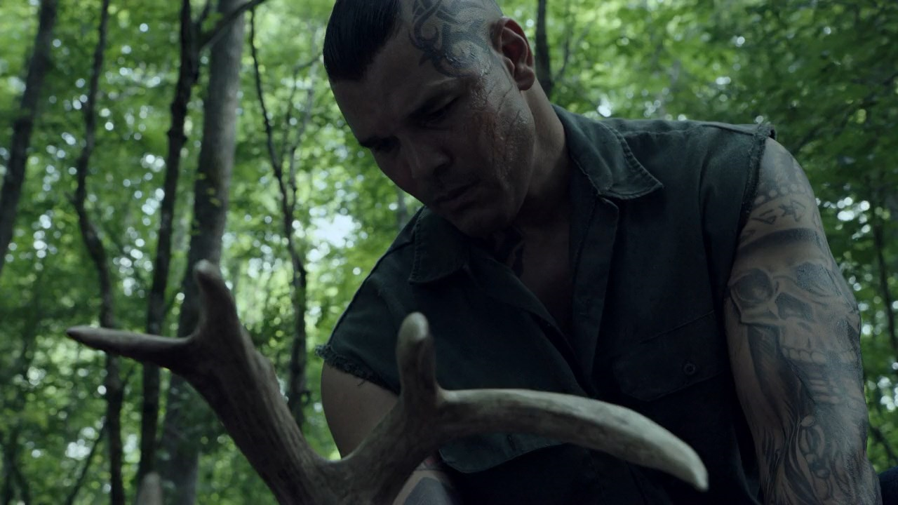 Banshee / Банши [720p] [NewStudio]  [Season 3 / Episode 3] [2015 / HDTVRip] [Action / Crime / Drama]